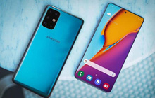 Nội dung 4K còn chưa phổ biến, sao Samsung đã vội cho tính năng quay 8K lên Galaxy S20?
