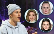 Justin Bieber bị bạn thân của vợ đề nghị ăn... bộ phận sinh dục bò vì nói chuyện bất nhất