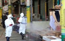 Hàn Quốc tăng mức cảnh báo cao nhất: 602 ca nhiễm virus corona, 329 người có liên quan đến giáo phái ở Daegu, 5 người chết