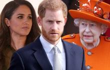 Vợ chồng Meghan Markle hứng chịu chỉ trích vì tuyên bố mới sau khi bị cấm sử dụng danh xưng Hoàng gia