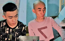Kết thân trong trại giam, 2 thanh niên vừa ra tù lại bị bắt vì rủ nhau bán ma túy