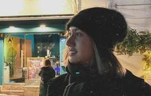 Sang Hàn tiếp tục dao kéo, Lynk Lee vẫn kịp đến thăm quán nhậu Danbam chỉ để gặp anh chủ khu Itaewon đang gây bão