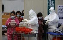 Vũ Hán yêu cầu cách ly 14 ngày đối với bệnh nhân Covid-19 xuất viện