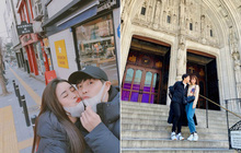 Góc trùng hợp: 2 cặp vợ chồng hot nhất showbiz Việt cùng chọn đi du lịch nước ngoài, bất chấp những ngày dịch virus corona đang hoành hành