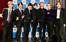 """Bạn """"hợp cạ"""" với thành viên nào nhất trong BTS? Cùng kiểm chứng bằng các bài hát trong album mới nhất """"Map of the Soul: 7"""""""