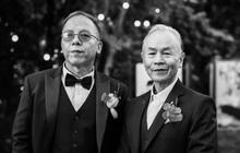 Tiếp tục seri ảnh đám cưới chẳng giống ai của Touliver: Hội bạn toàn cực phẩm hoá già nua, ngụ ý phía sau đầy bất ngờ!