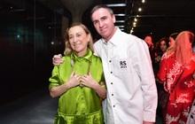 """Raf Simons chính thức trở thành giám đốc sáng tạo của Prada, lập nên màn """"song kiếm hợp bích"""" lịch sử"""