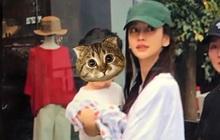 """Angela Baby được """"minh oan"""" giữa tin đồn giả vờ làm người mẹ tốt, bỏ con cho bố mẹ Huỳnh Hiểu Minh chăm sóc?"""
