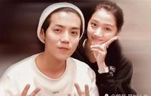 Thêm 1 cặp đôi chuẩn bị đăng ký kết hôn: Luhan đã sẵn sàng nhưng Quan Hiểu Đồng chiến tranh lạnh gay gắt với mẹ?