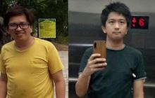 Game thủ giảm 9kg trong 30 ngày nhờ chơi game, từ chàng béo hoá soái ca!