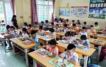 HS trở lại trường ngày 2/3: Đáp ứng tâm tư, nguyện vọng của giáo viên và học sinh
