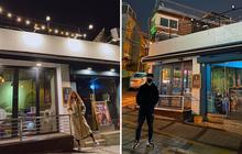 Quán nhậu DanBam ngoài đời thực của ông chủ Park Seo Joon bất ngờ mở cửa trở lại, người Hàn và du khách nô nấp check-in?
