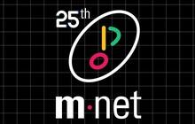 """Mnet đổi bộ nhận diện thương hiệu mới, netizen ít khen mà khuyên """"sửa lại cái nết"""" vì lỗi lầm lặp lại suốt 4 năm"""