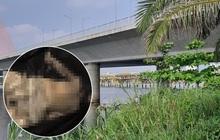 Thi thể phụ nữ bị mất đầu, đang phân hủy mạnh trôi dạt vào bờ biển Đà Nẵng