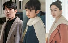 """Nhìn chồng Kim Tae Hee cực khổ """"gà trống nuôi con"""" trong tập 2 HI BYE, MAMA! mới thấy làm cha mẹ vốn đâu dễ dàng"""