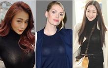 """Mắc lỗi trang phục kinh điển, Phương Oanh, Park Min Young và cả cháu gái Công nương Diana đều khiến dân tình """"đỏ mặt"""""""