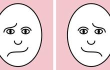 Chọn 1 trong 2 từ bộ 30 khuôn mặt dưới đây sẽ giúp bạn biết được mình là người như thế nào, tính cách ra sao