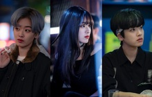 """Suốt 8 tập đổi tận 3 kiểu tóc, """"mỹ nữ chuyển giới"""" của Tầng Lớp Itaewon vẫn cân mọi tạo hình làm netizen u mê không lối thoát"""
