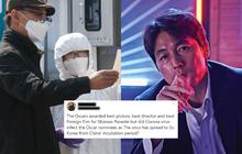 Điện ảnh Hàn Quốc thất thu trong mùa dịch, hàng loạt phim hay hoãn chiếu vô thời hạn