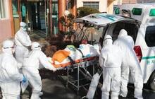 Virus corona tại Hàn Quốc: Đã có 7 người chết, tổng số ca nhiễm lên đến 761 người, 458 trường hợp có liên quan đến nhà thờ Shincheonji