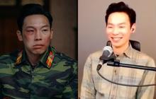 """Trời ơi, đồng chí chuyên """"cà khịa"""" Hyun Bin - Son Ye Jin trong Crash Landing On You ngoài đời lại """"trẻ măng"""" và sở hữu giọng hát ngỡ ngàng thế này?"""
