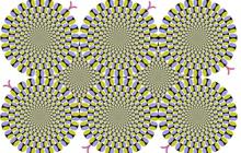 Loạt ảo ảnh thị giác gặp thường ngày nhưng ít ai biết, liệu bạn có tỉnh táo khi xem đến bức ảnh cuối cùng