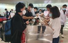TP.HCM: Cách ly 3 du khách Hàn Quốc đến từ vùng dịch Daegu, 1 người có biểu hiện ho