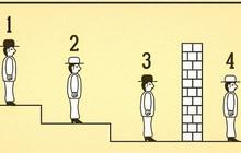 5 câu đố logic khiến bộ não hoạt động nhanh nhạy hơn: Câu thứ 3 chắc chắn bạn sẽ bị lừa!