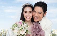 Không những chưa đăng ký kết hôn, Quách Bích Đình và con trai trùm mafia Hong Kong còn ở riêng sau 5 tháng làm đám cưới?