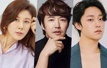 """Vừa thoát kiếp nam phụ số khổ, """"trai 18"""" Lee Do Hyun gây sốc khi yêu đàn chị U40 trong phim mới?"""