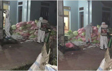 Bất ngờ lời khai của đối tượng thu mua hơn 600kg khẩu trang y tế đã qua sử dụng ở Vĩnh Phúc