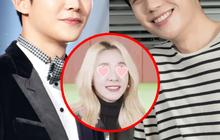 Nếu lập công ty riêng, Dara sẽ chiêu mộ 2 cực phẩm: Người là diễn viên cô thích thầm, người là thần tượng cao gần 2m vừa giành cúp đầu 2020