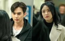 """Yoo Seung Ho có sức mạnh siêu nhiên, cùng """"tình trẻ"""" của Ji Sung truy bắt kẻ giết người trong """"Memorist"""""""