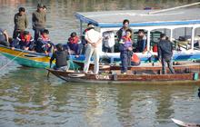 Nóng: Lật thuyền ở Quảng Nam, 6 người mất tích