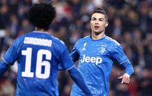 """Những lý do Ronaldo """"già nua"""" vẫn đủ sức gồng gánh Juventus tới chức vô địch Champions League"""