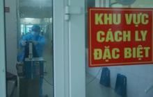 Thêm 1 du khách Hàn Quốc và 4 người Việt được cách ly do nghi nhiễm virus Corana ở Đà Nẵng