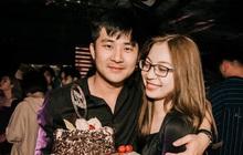 Bạn trai mới xoá nickname của Nhật Lê khỏi tên trên Instagram sau khi cô nàng lộ clip đi ăn khuya với Quang Hải
