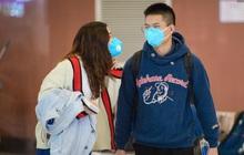 Một trường đại học cho tạm dừng lớp có sinh viên Hàn Quốc theo học
