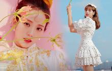 """BLACKPINK lột xác """"bánh bèo"""" 100% trong dự án mới: Jisoo và Rosé hóa nữ thần, nhưng bất ngờ nhất là Lisa"""