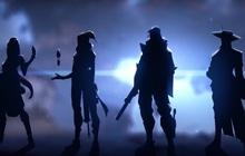 Tựa game bắn súng Project A của Riot Games có tên chính thức là Valorant?