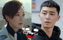 """Dẹp hết """"bánh bèo - điên nữ"""" đi, fan Tầng Lớp Itaewon đang ship kịch liệt Park Seo Joon với nữ tổng tài cho chóng """"lên đời""""!"""