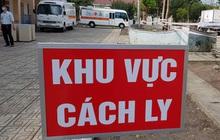 Số ca cách ly tại BV dã chiến Củ Chi tăng vọt sau 1 ngày, TP.HCM tổ chức kiểm dịch đối với người đến từ Hàn Quốc