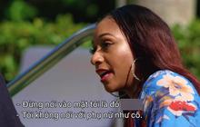 """""""Biến cực căng"""" tại Love Is Blind (Netflix): Vừa thú nhận song tính, thanh niên bị bạn gái chửi bới từ hôn"""