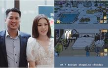 """Hội gái xinh nức tiếng dính """"lời nguyền"""" Adorable Home: Ai cũng đắm chìm trong hạnh phúc với """"chồng"""", riêng Phanh Lee lại chê nhạt"""
