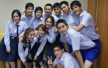 Nam sinh Thái Lan nhiễm Covid-19: Đã tiếp xúc 29 học sinh và 11 giáo viên, trường học đóng cửa 2 tuần