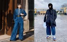 Lúc đi hết mình lúc về hết hồn, Khánh Linh đang cho chúng ta thấy làm fashionista cũng khổ lắm chứ chẳng vừa!