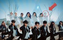 Vũ công mặt nạ của nhóm nữ concept rùng rợn gây tò mò: Có fancam riêng, từng làm việc với DBSK, Red Velvet, Somi