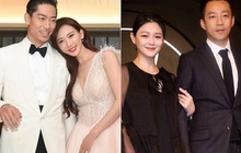 Được bao người khao khát, 2 mỹ nhân Lâm Chí Linh và Đại S khốn đốn vì chồng: Hết chuyện con cái đến tiền bạc?
