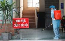 Người đến từ vùng dịch Covid-19 phải cách ly tập trung tăng liên tục ở Hà Nội