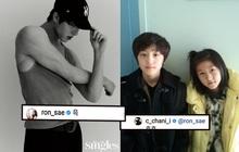 Sao nhí một thời Kim Sae Ron gây bão với bình luận ngắn mà phũ ở ảnh nam idol Chani (SF9), Knet rần rần phát hiện quan hệ của 2 người